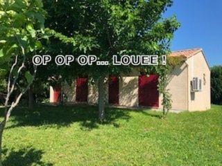 Maison individuelle LA BAUME DE TRANSIT  (26790)