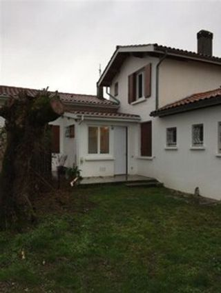 Maison CANEJAN  (33610)