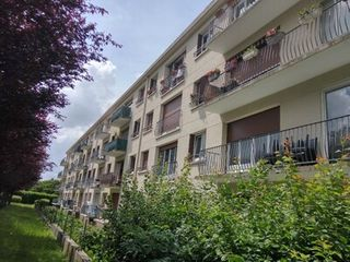 Appartement GONESSE 65 (95500)