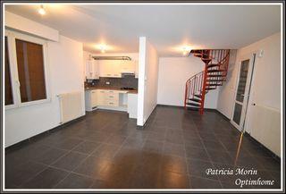 Appartement DAX 58 (40100)