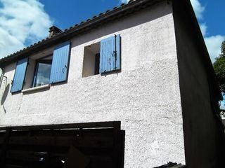 Maison de village LA REOLE 120 (33190)