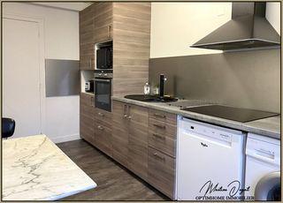 Appartement VICHY 82 (03200)