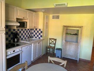 Appartement en résidence GREOUX LES BAINS 49 (04800)