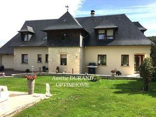 Maison individuelle LA RIVIERE SAINT SAUVEURT SAUVEUR 220 (14600)