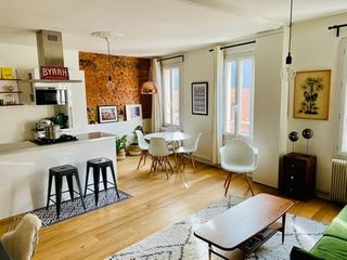 Appartement TOULOUSE 63 (31000)