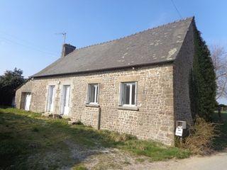 Maison en pierre LE LOROUX 62 (35133)