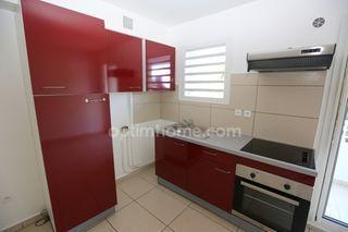 Appartement rénové LE TAMPON 46 (97430)