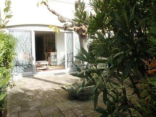 Appartement en rez-de-jardin LE CAP D'AGDE 30 (34300)