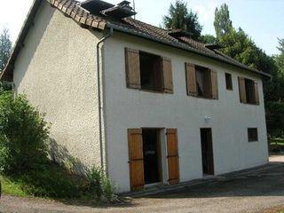 Pavillon SOLIGNAC  (87110)