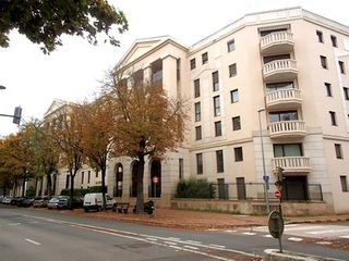 Appartement en résidence DIJON 67 (21000)