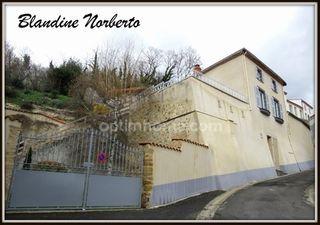 Maison bourgeoise VERTAIZON 150 (63910)
