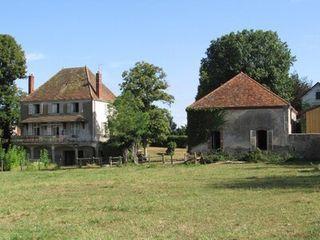 Maison de maître PALINGES  (71430)