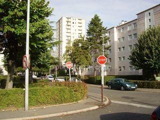 Appartement 1960 VILLEPINTE 45 (93420)