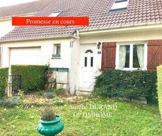 Maison DEAUVILLE 90 (14800)