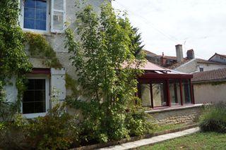 Maison de maître GRAY 167 (70100)