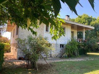Maison à rénover PERIGUEUX 170 (24000)