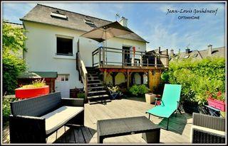 Maison LE RHEU 127 (35650)