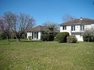 Maison LIMOGES 194 (87000)