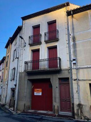 Maison vigneronne PADERN 110 (11350)