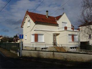 Pavillon CHATELLERAULT  (86100)