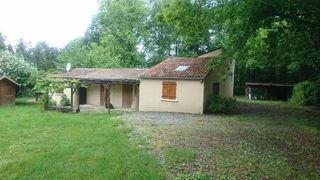 Maison COGNAC LA FORET  (87310)