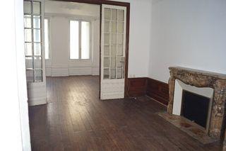 Appartement ancien BORDEAUX 75 (33000)