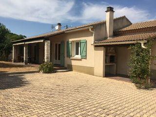 Villa SAINT VICTOR LA COSTE 105 (30290)