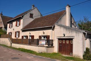 Maison de village LE ROUSSET  (71220)