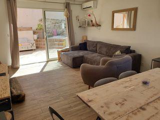 Appartement LA COURONNE CARRO 80 (13500)