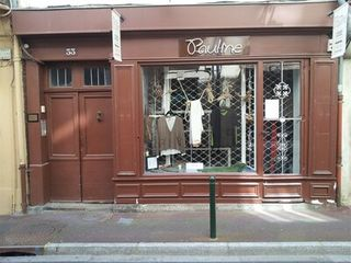 Local commercial CASTRES  (81100)