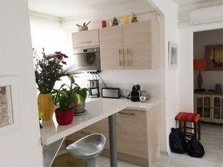 Appartement SIX FOURS LES PLAGES  (83140)