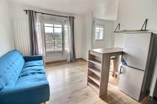Appartement CARRIERES SOUS POISSY 33 (78955)