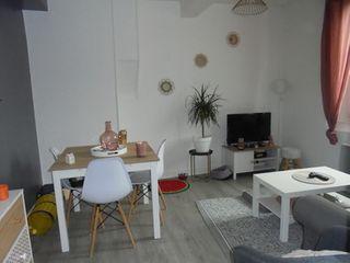 Appartement DIEPPE 56 (76200)
