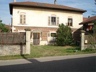 Maison de village LE MOTTIER  (38260)