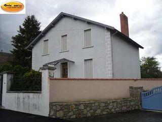 Maison individuelle AUZAT LA COMBELLE  (63570)