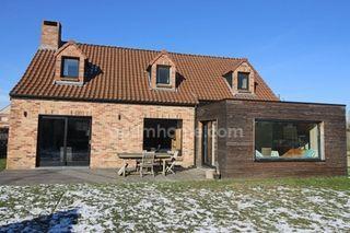 Maison individuelle HEM 165 (59510)