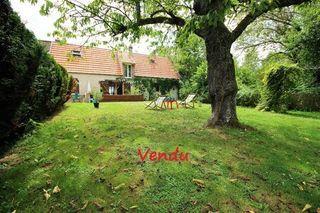 Maison rénovée MONTFORT-L'AMAURY-VICQ  ()