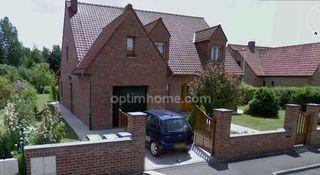 Maison individuelle HEM 192 (59510)