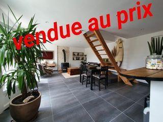 Maison PLOUDANIEL 50 (29260)