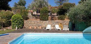Villa FLAYOSC 119 (83780)