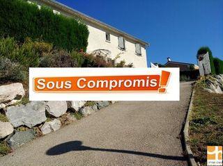 Maison contemporaine SAINT GENIS L'ARGENTIERE  (69610)