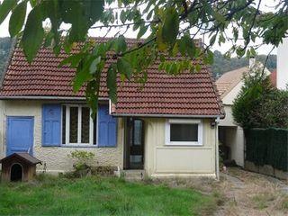 Maison individuelle GOMETZ LE CHATEL  (91940)