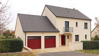 Maison BOURGES 188 (18000)