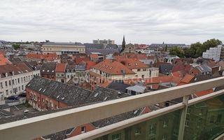 Appartement VALENCIENNES 92 (59300)