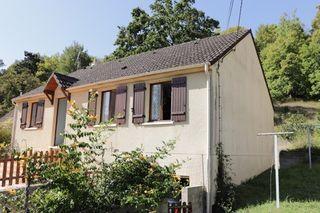 Maison LA FERTE SOUS JOUARRE 107 (77260)