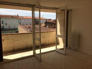 Appartement en résidence ISSOIRE 58 (63500)