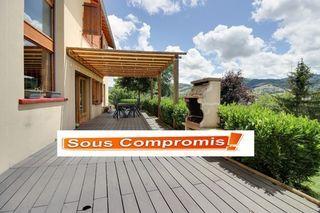 Maison SAINT GENIS L'ARGENTIERE 140 (69610)