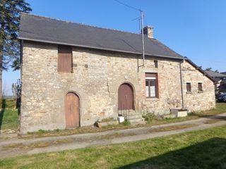 Maison en pierre BILLE 51 (35133)