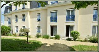 Appartement en résidence CHATELLERAULT  (86100)