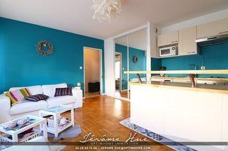 Appartement DIJON 34 (21000)